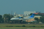 しかばねさんが、タンソンニャット国際空港で撮影したベトナム・エアサービス ATR-72-500 (ATR-72-212A)の航空フォト(飛行機 写真・画像)
