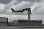 Cスマイルさんが、那覇空港で撮影したジェットスター・ジャパン A320-232の航空フォト(飛行機 写真・画像)