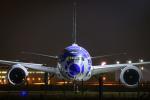 kuraykiさんが、羽田空港で撮影した全日空 787-9の航空フォト(飛行機 写真・画像)