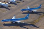 masa707さんが、ピナル空港で撮影したエア・タヒチ・ヌイ A340-313Xの航空フォト(飛行機 写真・画像)