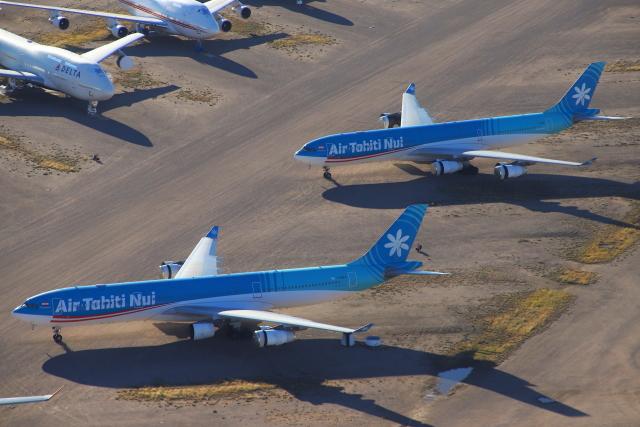 ピナル空港 - Pinal Airpark [MZJ/KMZJ]で撮影されたピナル空港 - Pinal Airpark [MZJ/KMZJ]の航空機写真(フォト・画像)