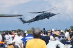 kij niigataさんが、小松空港で撮影した航空自衛隊 UH-60Jの航空フォト(飛行機 写真・画像)