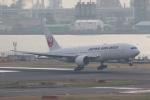 ANA744Foreverさんが、羽田空港で撮影した日本航空 777-246/ERの航空フォト(飛行機 写真・画像)