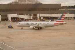 flyingmasさんが、ハーツフィールド・ジャクソン・アトランタ国際空港で撮影したリパブリック・エアラインズ ERJ-170-200 LR (ERJ-175LR)の航空フォト(飛行機 写真・画像)
