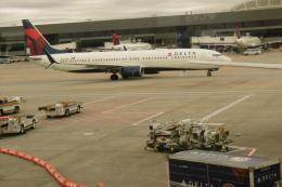 flyingmasさんが、ハーツフィールド・ジャクソン・アトランタ国際空港で撮影したデルタ航空 737-932/ERの航空フォト(飛行機 写真・画像)