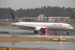 りおんさんが、成田国際空港で撮影したユナイテッド航空 787-10の航空フォト(飛行機 写真・画像)