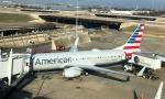 Lovely-Akiさんが、ダラス・フォートワース国際空港で撮影したアメリカン航空 737-823の航空フォト(飛行機 写真・画像)