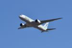 yotaさんが、成田国際空港で撮影したZIPAIR 787-8 Dreamlinerの航空フォト(飛行機 写真・画像)