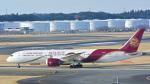 パンダさんが、成田国際空港で撮影した吉祥航空 787-9の航空フォト(飛行機 写真・画像)
