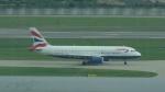 AE31Xさんが、ロンドン・ヒースロー空港で撮影したブリティッシュ・エアウェイズ A320-232の航空フォト(飛行機 写真・画像)