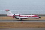 yabyanさんが、中部国際空港で撮影したBank of Utah Trustee G-IV-X Gulfstream G450の航空フォト(飛行機 写真・画像)
