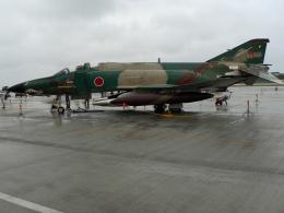 南国の防人さんが、那覇空港で撮影した航空自衛隊 RF-4E Phantom IIの航空フォト(飛行機 写真・画像)