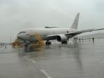 南国の防人さんが、那覇空港で撮影した航空自衛隊 767-2FK/ERの航空フォト(飛行機 写真・画像)