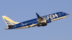 S.Chobyさんが、福岡空港で撮影したフジドリームエアラインズ ERJ-170-200 (ERJ-175STD)の航空フォト(飛行機 写真・画像)