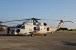 ショウさんが、小松空港で撮影した海上自衛隊 SH-60Kの航空フォト(飛行機 写真・画像)