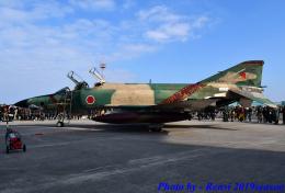 れんしさんが、築城基地で撮影した航空自衛隊 RF-4E Phantom IIの航空フォト(飛行機 写真・画像)