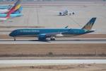 OMAさんが、仁川国際空港で撮影したベトナム航空 A350-941XWBの航空フォト(飛行機 写真・画像)