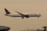 kuro2059さんが、香港国際空港で撮影したエア・カナダ 787-9の航空フォト(飛行機 写真・画像)