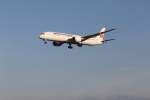 ilv583さんが、成田国際空港で撮影した日本航空 787-9の航空フォト(飛行機 写真・画像)
