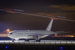 kuraykiさんが、羽田空港で撮影した日本航空 777-246の航空フォト(飛行機 写真・画像)