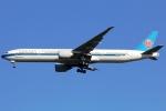 まえちんさんが、成田国際空港で撮影した中国南方航空 777-31B/ERの航空フォト(飛行機 写真・画像)