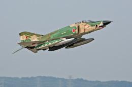 スカルショットさんが、横田基地で撮影した航空自衛隊 RF-4E Phantom IIの航空フォト(飛行機 写真・画像)
