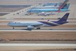 OMAさんが、仁川国際空港で撮影したタイ国際航空 A330-343Xの航空フォト(飛行機 写真・画像)