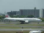 バンチャンさんが、伊丹空港で撮影した日本航空 777-289の航空フォト(飛行機 写真・画像)