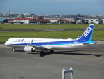 バンチャンさんが、宮崎空港で撮影した全日空 A321-272Nの航空フォト(飛行機 写真・画像)