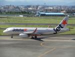 バンチャンさんが、宮崎空港で撮影したジェットスター・ジャパン A320-232の航空フォト(飛行機 写真・画像)