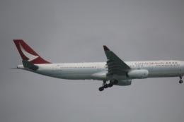 7915さんが、那覇空港で撮影した香港ドラゴン航空 A330-342Xの航空フォト(飛行機 写真・画像)