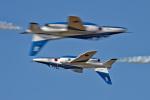 スカルショットさんが、築城基地で撮影した航空自衛隊 T-4の航空フォト(飛行機 写真・画像)