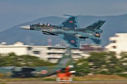 スカルショットさんが、名古屋飛行場で撮影した航空自衛隊 F-2Aの航空フォト(飛行機 写真・画像)
