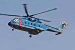 スカルショットさんが、岐阜基地で撮影した警視庁 EH101-510の航空フォト(飛行機 写真・画像)
