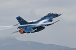 スカルショットさんが、築城基地で撮影した航空自衛隊 F-2Aの航空フォト(飛行機 写真・画像)
