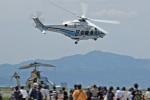 スカルショットさんが、米子空港で撮影した海上保安庁 AW139の航空フォト(飛行機 写真・画像)