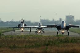 スカルショットさんが、岐阜基地で撮影した航空自衛隊 F-15J Eagleの航空フォト(飛行機 写真・画像)