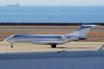 yabyanさんが、中部国際空港で撮影したユタ銀行 BD-700-1A10 Global 6000の航空フォト(飛行機 写真・画像)