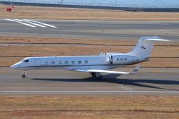 yabyanさんが、中部国際空港で撮影した金鹿航空 G500/G550 (G-V)の航空フォト(飛行機 写真・画像)