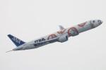 mktさんが、羽田空港で撮影した全日空 777-381/ERの航空フォト(飛行機 写真・画像)