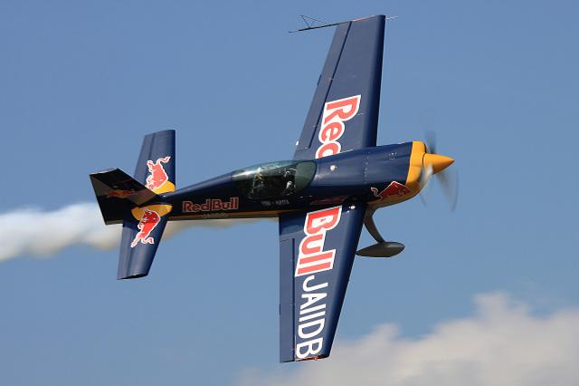 スカルショットさんが、飛騨エアパークで撮影したパスファインダー EA-300Sの航空フォト(飛行機 写真・画像)
