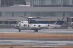 kumagorouさんが、仙台空港で撮影した陸上自衛隊 EC225LP Super Puma Mk2+の航空フォト(飛行機 写真・画像)