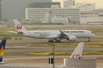 OMAさんが、羽田空港で撮影した日本航空 A350-941XWBの航空フォト(飛行機 写真・画像)