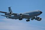 スカルショットさんが、岩国空港で撮影したアメリカ空軍 KC-135R Stratotanker (717-148)の航空フォト(飛行機 写真・画像)