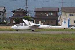 ショウさんが、福井空港で撮影した日本個人所有 ASK 21の航空フォト(飛行機 写真・画像)