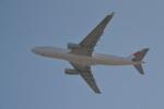 ヨッちゃんさんが、関西国際空港で撮影した中国東方航空 A330-243の航空フォト(飛行機 写真・画像)