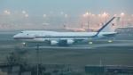 SS3_5060さんが、成都双流国際空港で撮影した大韓民国空軍 747-4B5の航空フォト(飛行機 写真・画像)