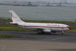 ショウさんが、羽田空港で撮影したスペイン空軍 A310-304の航空フォト(飛行機 写真・画像)