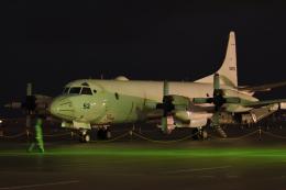 gucciyさんが、那覇空港で撮影した海上自衛隊 P-3Cの航空フォト(飛行機 写真・画像)
