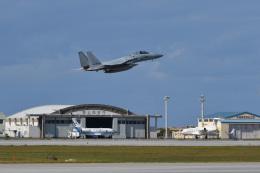 Cスマイルさんが、那覇空港で撮影した航空自衛隊 F-15J Eagleの航空フォト(飛行機 写真・画像)